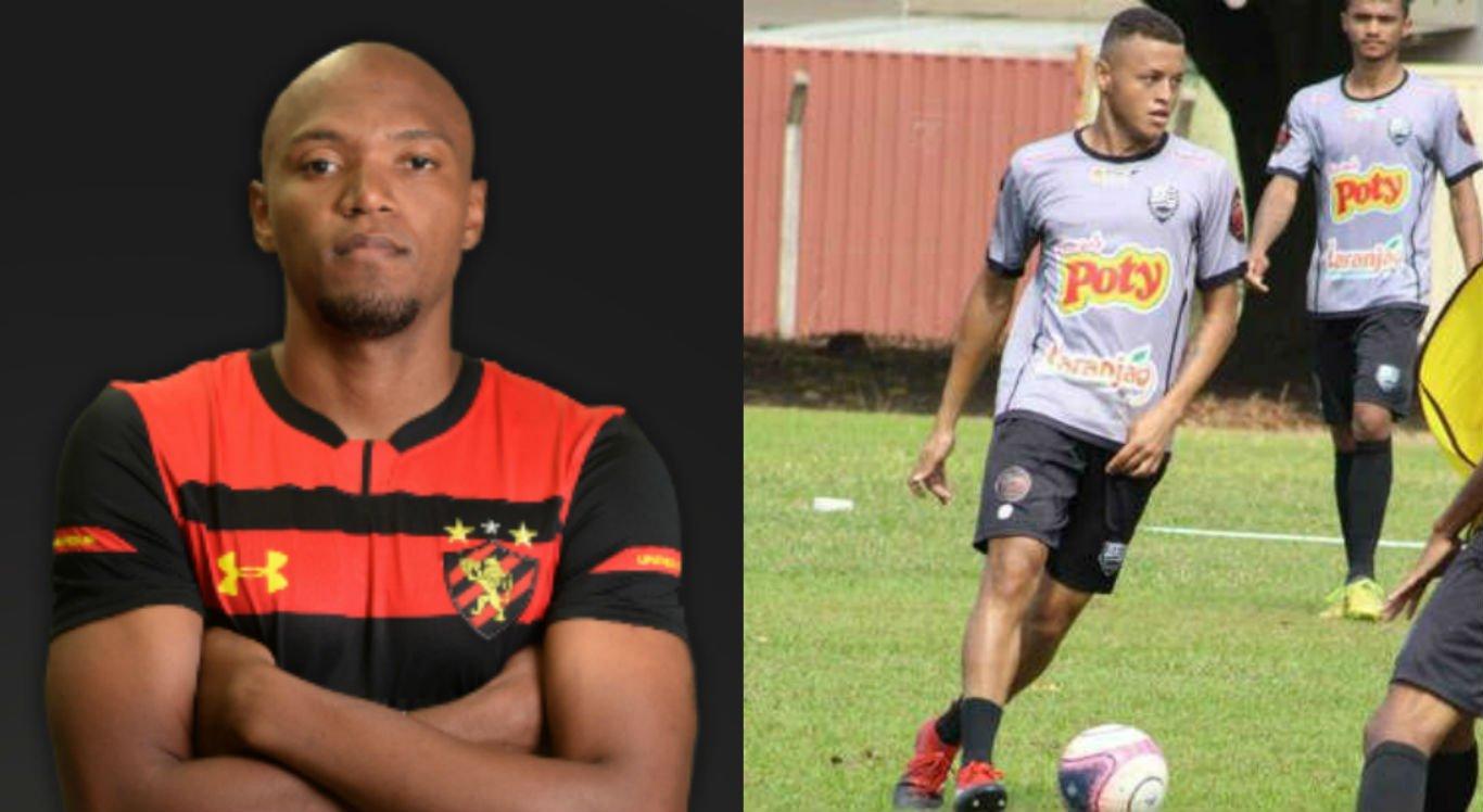 Após dispensar Sammir, Sport libera mais dois jogadores do elenco