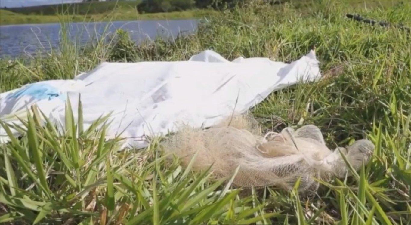 Homem que estava pescando morreu após sofrer choque elétrico