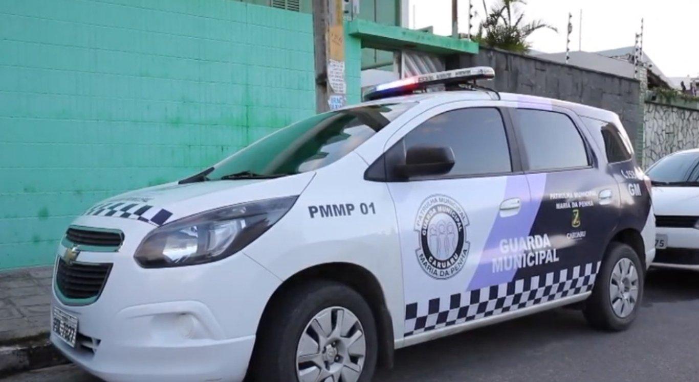 Patrulha Municipal Maria da Penha foi entregue oficialmente