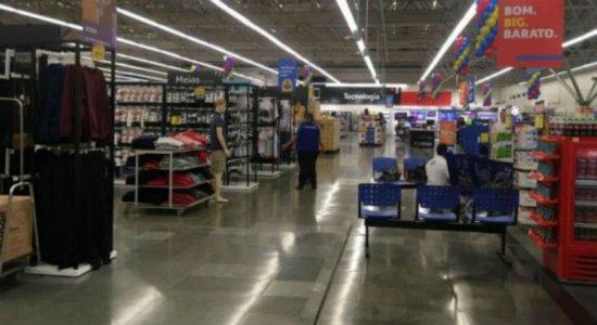 Confira as novidades do Hipermercado Big Bompreço