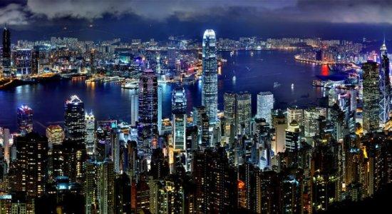 China concentra forças de segurança perto de Hong Kong