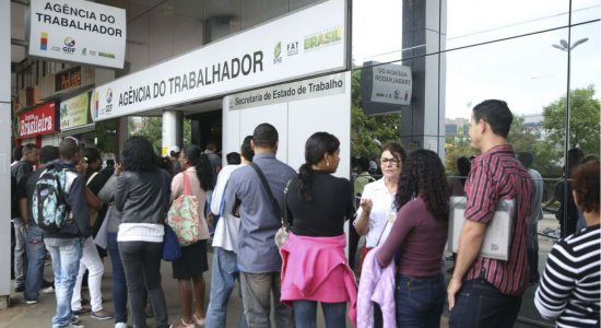 Agências do Trabalho vão suspender expediente devido ao coronavírus