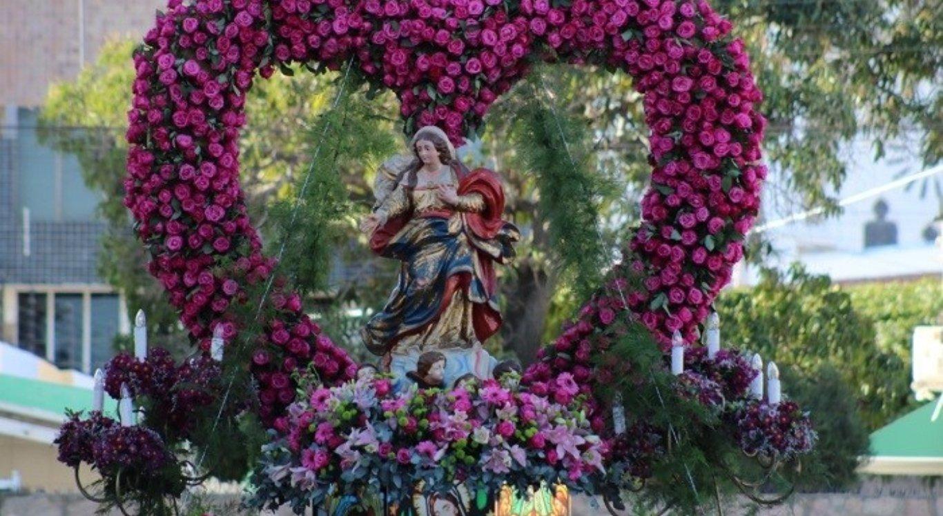 Nossa Senhora Rainha dos Anjos