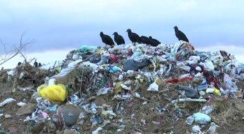 Lixão de Taquaritinga do Norte foi desativado; lixo será levado para Caruaru