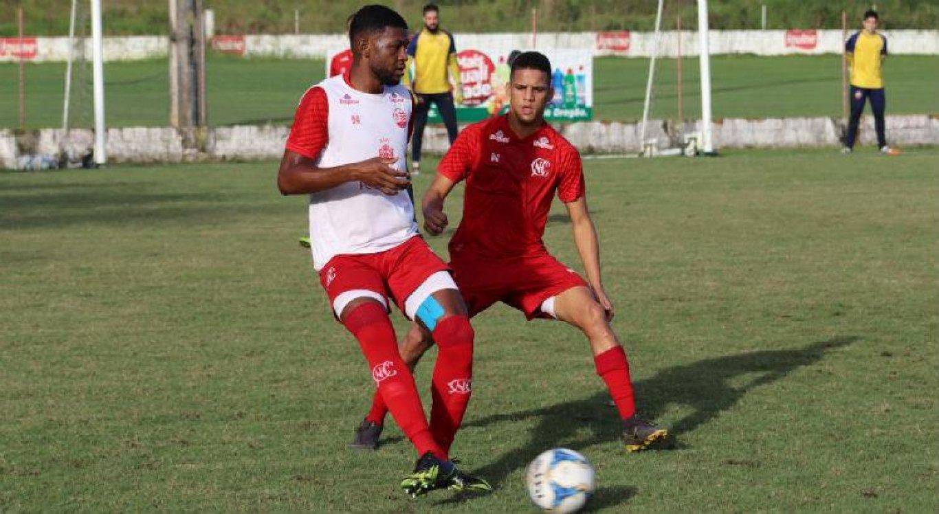 O timbu pode garantir a classificação para a próxima fase se conquista o empate na Paraíba.