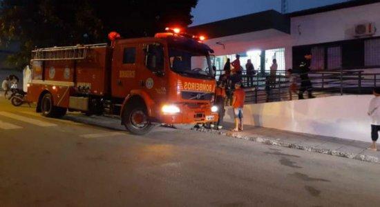 Valor da Taxa de Bombeiros sofre reajuste de 3,27% em Pernambuco