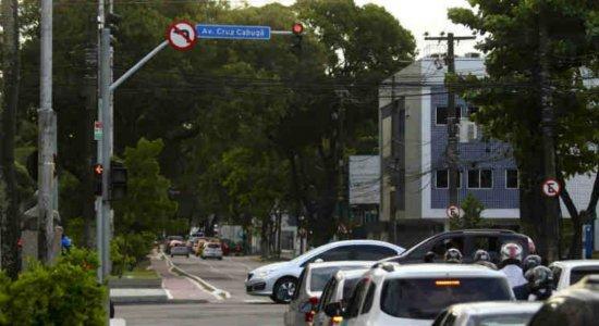 Confira as mudanças no trânsito no bairro de Santo Amaro