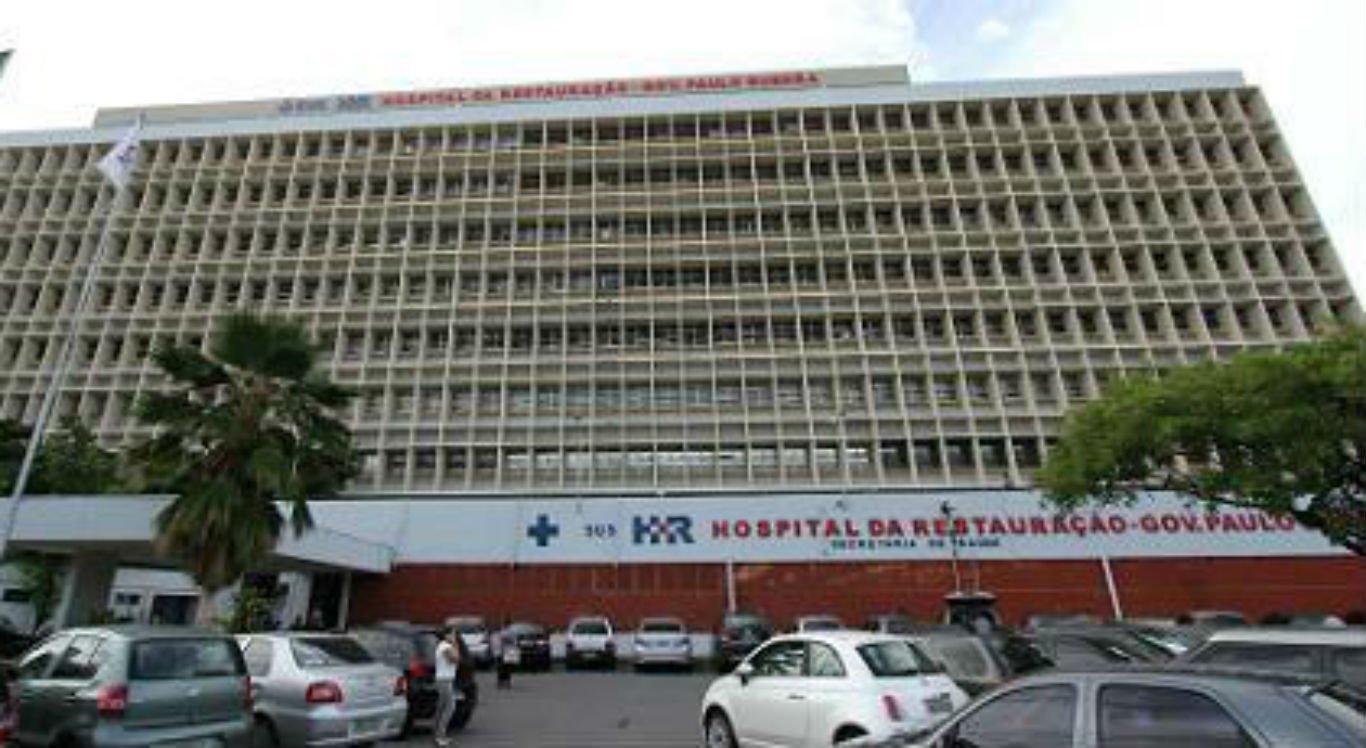 A criança não resistiu e morreu neste último domingo(18), no Hospital da Restauração