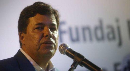 Mendonça Filho concedeu entrevista à Rádio Jornal Caruaru