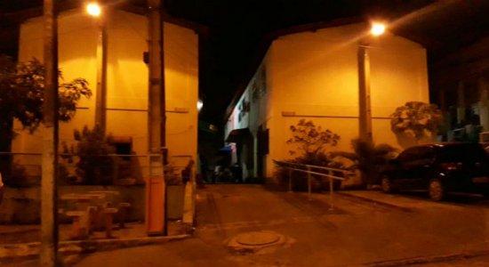 Homem é morto a tiros na Zona Norte do Recife