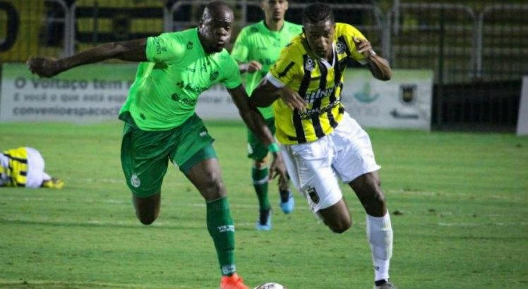 O Juventude é o único clube já classificado para a próxima fase da Série B