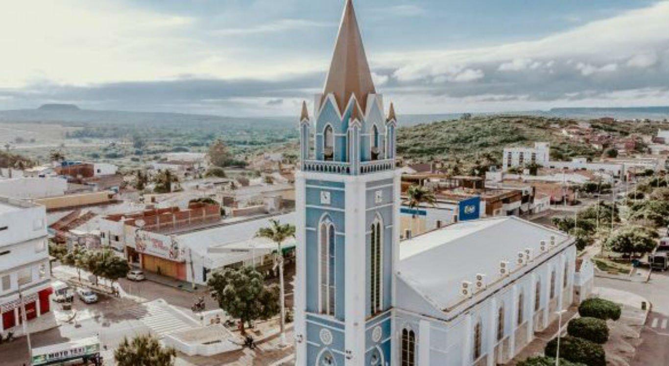 Vagas são para atuar na Prefeitura de Araripina