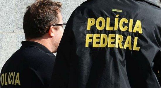 Dois dos 4 suspeitos de hackear autoridades não precisam ficar presos, diz PF