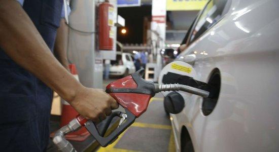 Preço do combustível aumenta nos postos do Grande Recife
