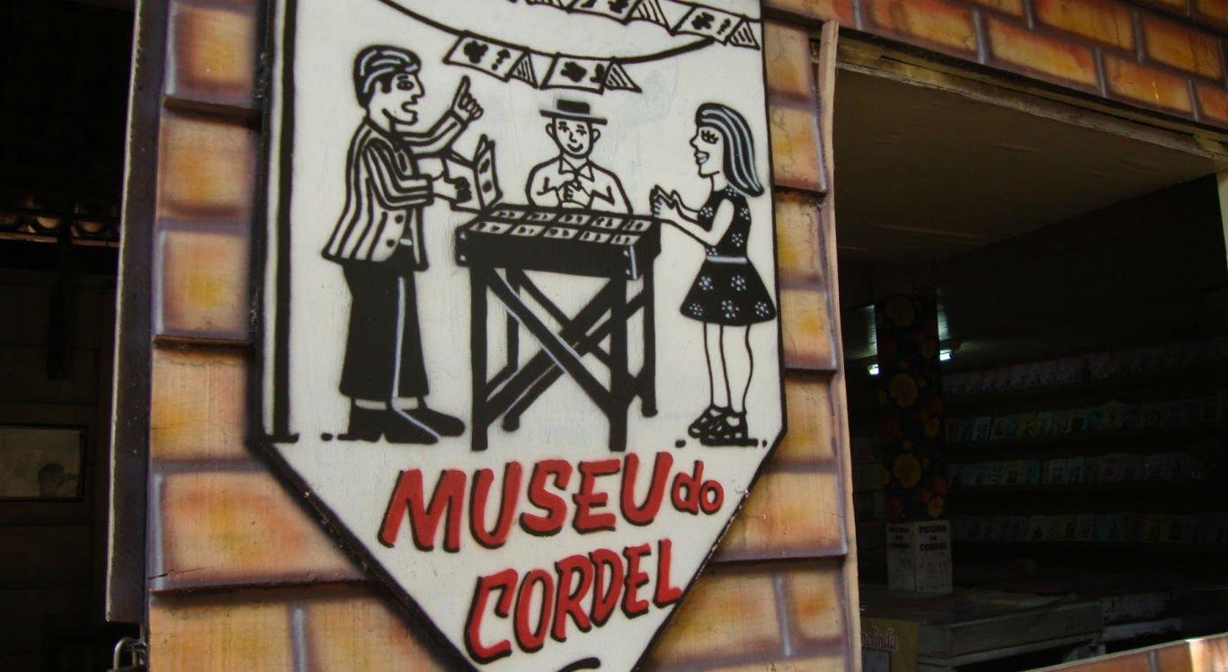 Museu do Cordel completa 20 anos nesta quarta-feira