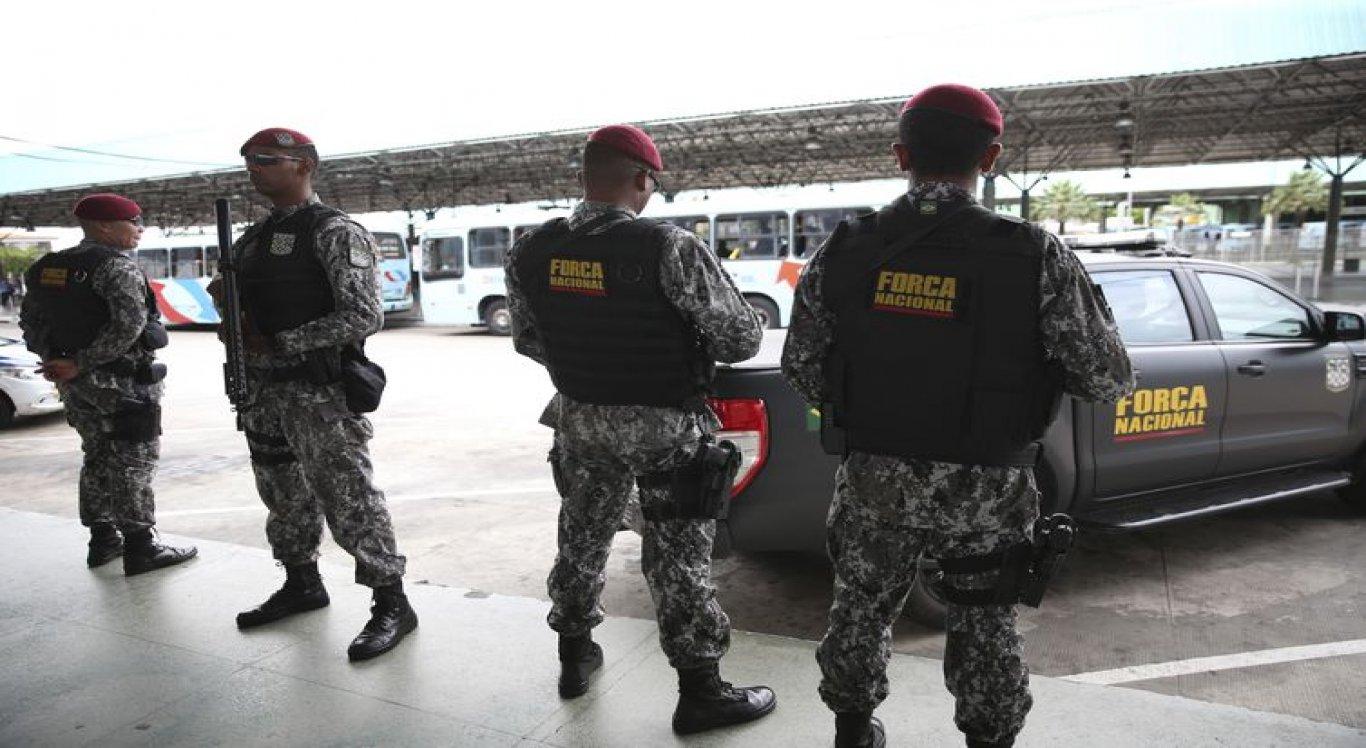 Autorização é válida para os estados de Goiás, Pernambuco, do Pará, Espírito Santo e Paraná.