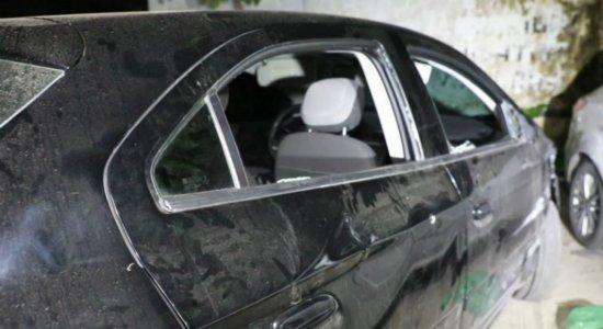 Policial militar é preso suspeito de matar detento na BR-101
