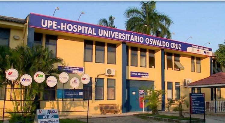 Pesquisa do Hospital Oswaldo Cruz busca pacientes para tratamento ...