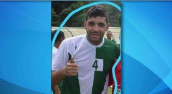Leonardo da Silva Gama tinha 33 anos