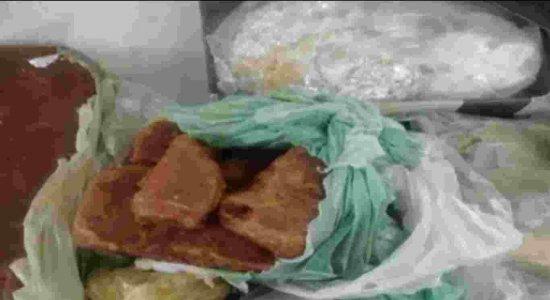 Polícia prende trio suspeito de tráfico de drogas