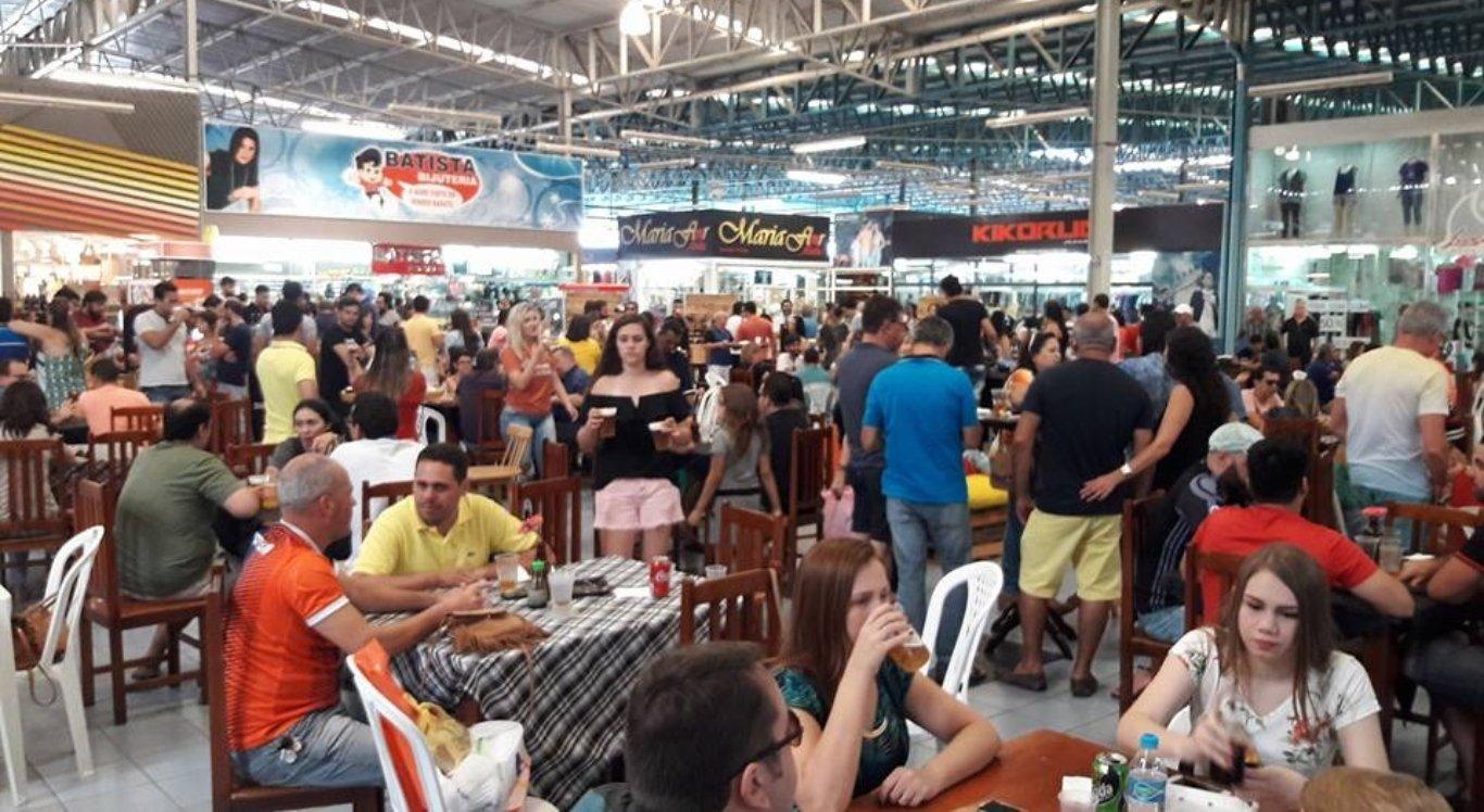 Festival de Cerveja Artesanal será realizado no final de semana