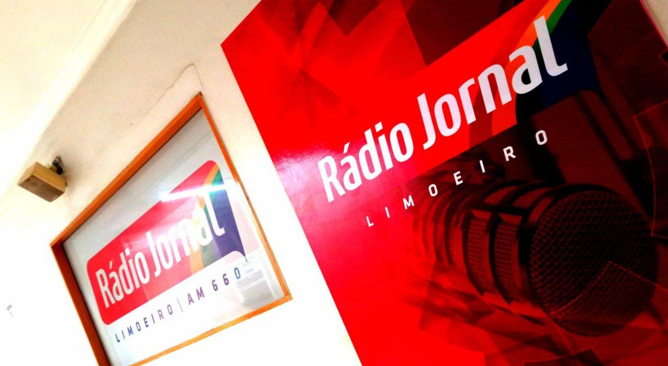 Rádio Jornal Limoeiro foi pioneira na região