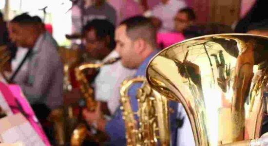 Teatro Bonsucesso abre espaço para música instrumental e autoral