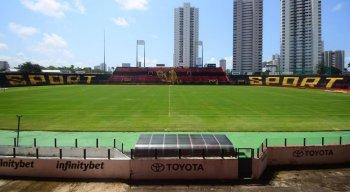 Desde a última partida na Ilha o Sport venceu uma partida e empatou duas na Arena de Pernambuco