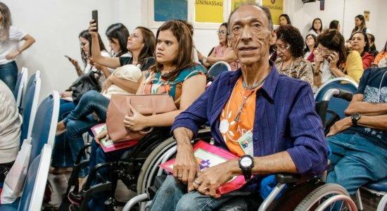 Dia Nacional de Luta das Pessoas com Deficiência acontece nesta segunda