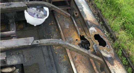 CBTU identifica causa dos problemas no metrô do Recife