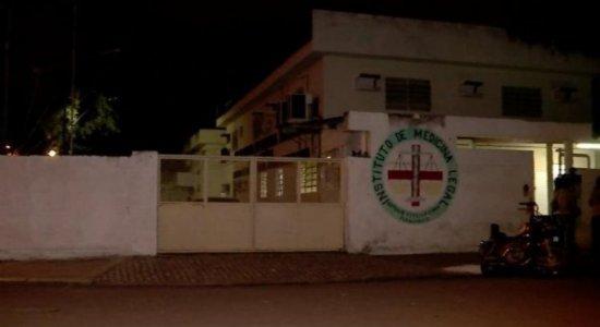 Jovem grávida morre após companheiro atear fogo no corpo dela no Recife