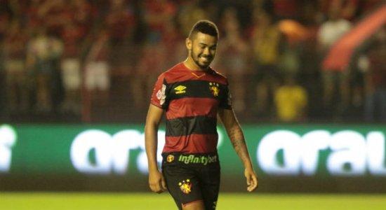 Atacante Juninho retornará ao Sport