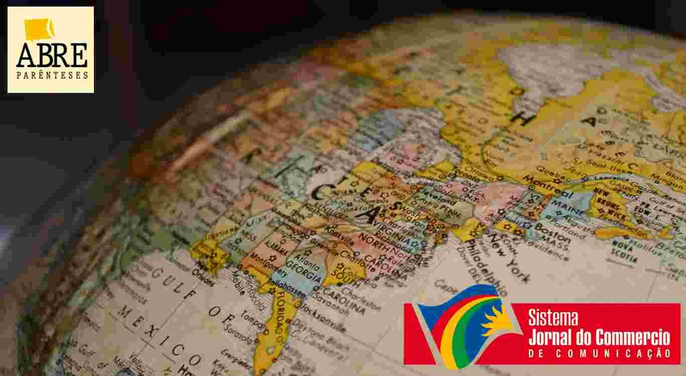 Podcast Abre Parênteses discute o impacto da economia mundial nas viagens