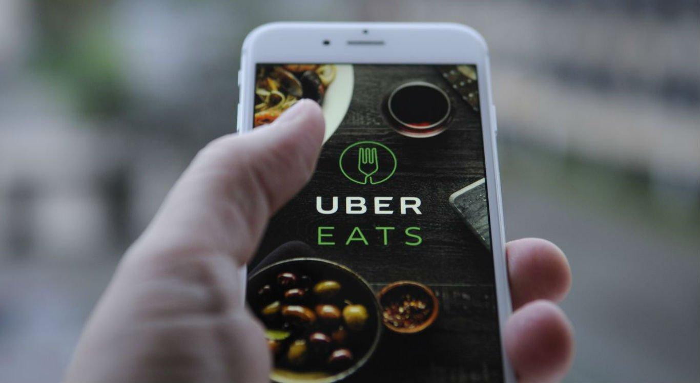 Aplicativo de delivery UberEats chega em Caruaru nesta quinta-feira (29)