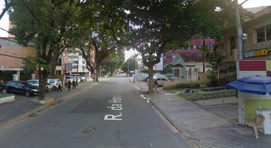 Serviço da Emlurb altera itinerário de ônibus em Santo Amaro e no Espinheiro