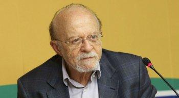 Alberto Goldman, ex-governador e ex-deputado federal por São Paulo