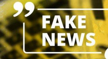 As fake news (notícias falsas) são pauta do Congresso Nacional