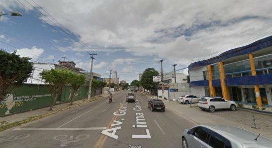 Suspeito de assaltar padaria em Olinda morre após troca de tiros