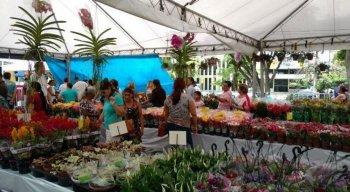 Festival teve início nesta segunda-feira e segue até o dia 16 de setembro