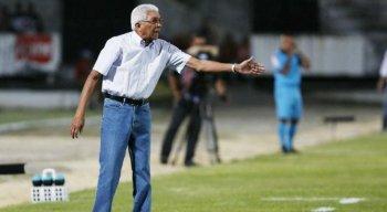 Givanildo já foi treinador das três equipes de Pernambuco