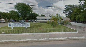 O homem preso fugiu do município de Limoeiro.