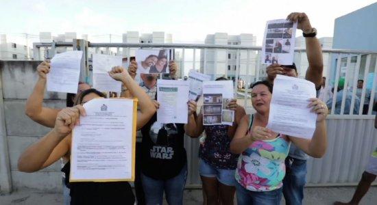 Pelo menos 78 famílias são vítimas de golpe da casa própria em Olinda