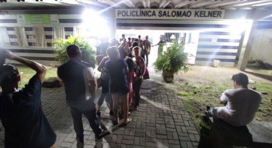 Sarampo: confira os postos de saúde com horário noturno para vacinação