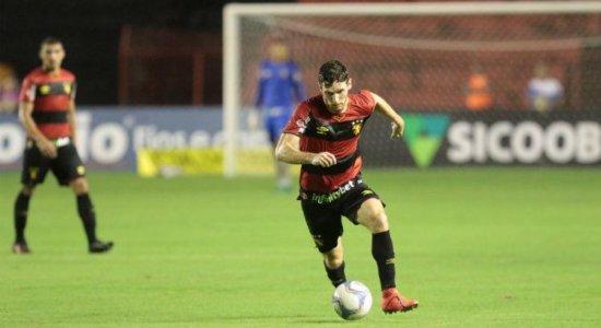 Com muitos desfalques, Sport enfrenta Botafogo-SP para se aproximar do acesso