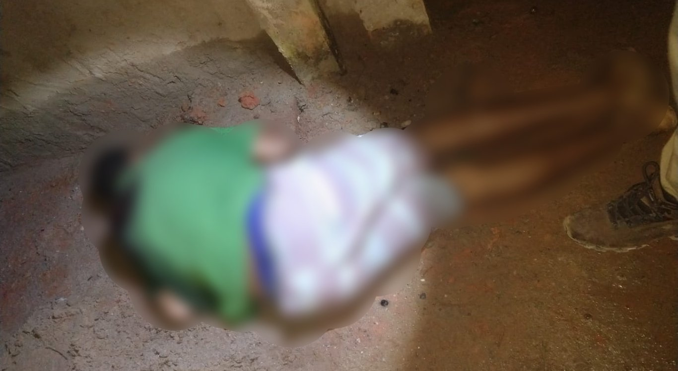 Homem foi morto em Catende