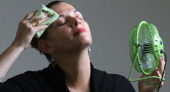 Especialista explica que existe alimentos que reduzem os sintomas da menopausa