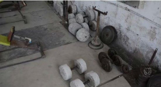 Após fiscalização, academias são fechadas em Olinda
