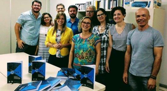 Projeto Conexões lança segundo livro na Fenagreste