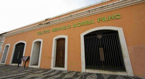 Peça sobre feminicídio entra em cartaz no Teatro Hermilo Borba Filho