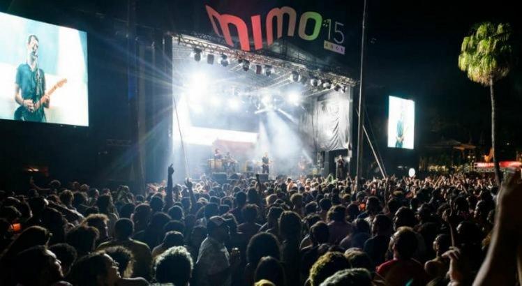 Olinda não vai sediar o Festival MIMO 2019